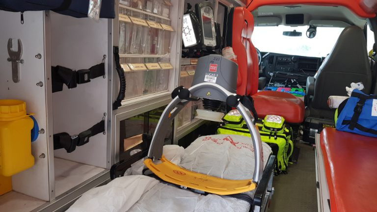 Mechanical CPR Devices: Where is the Science?