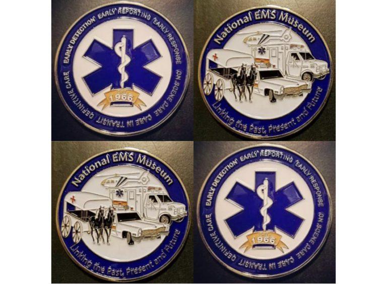 Director Emeritus of National EMS Memorial Service Killed in N.J. Crash