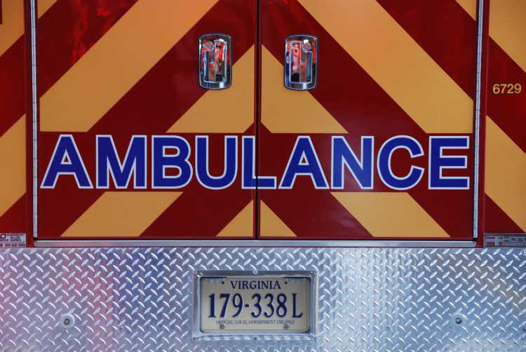 CMS PHE Ambulance Waivers FAQs