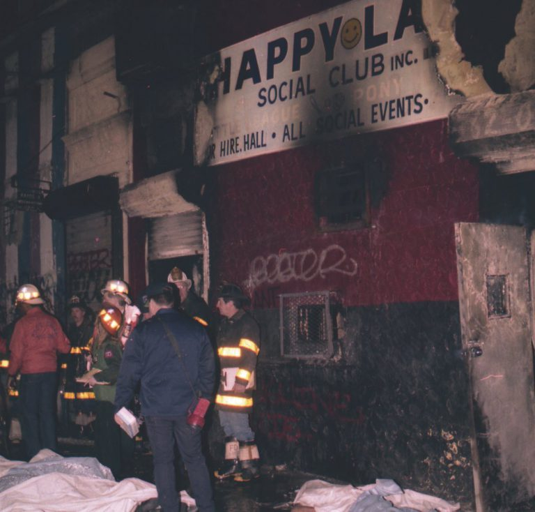 "Happy Land Fire at 30: ""˜I'm Still Getting Through It'"