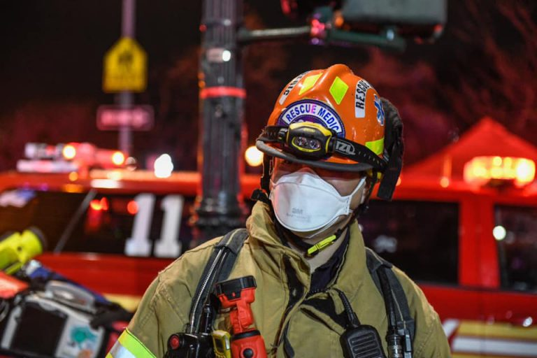 The Ethics of PPE and EMS in the COVID-19 Era