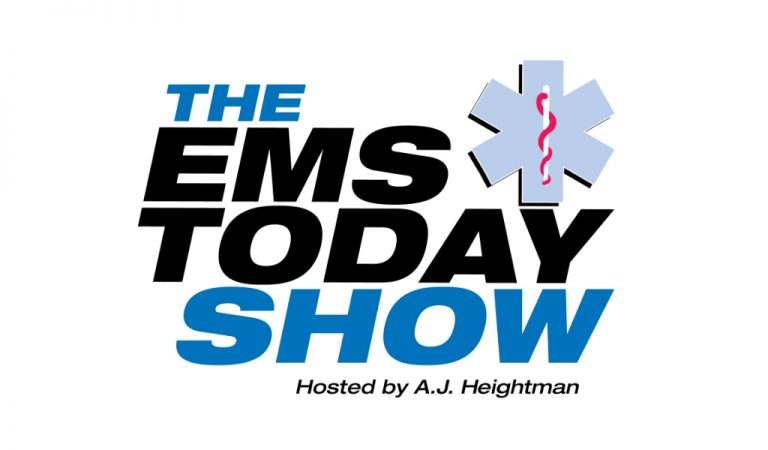 The EMS Today Show: 'Nightwatch' Returns to New Orleans