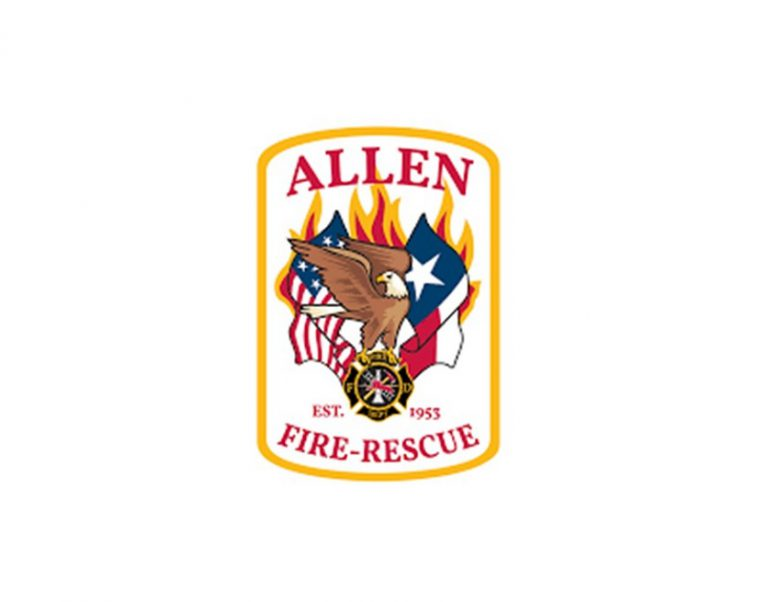 Allen (TX) Fire Chief Takes Part in COVID-19 Vaccine Trials