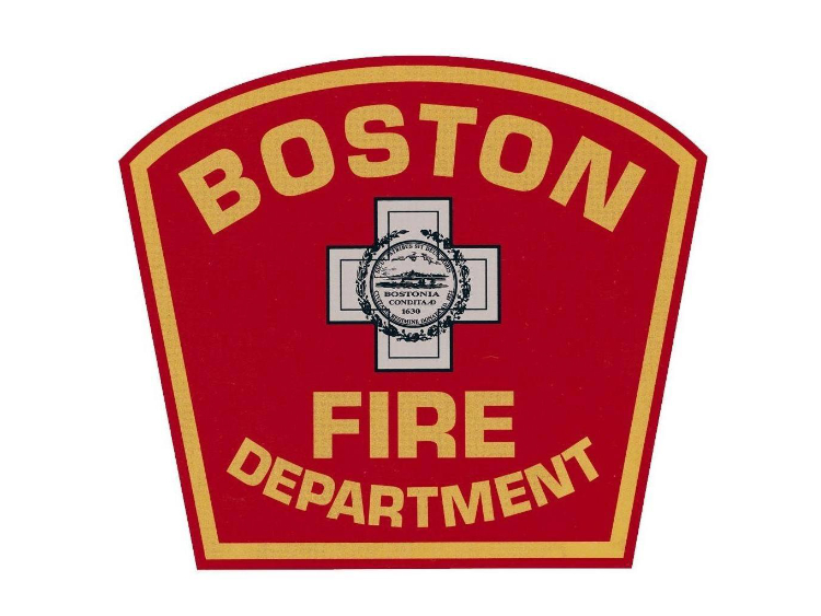 Boston Fire Department insignia