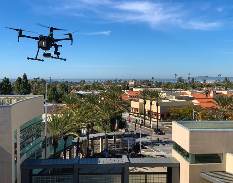 <i>JEMS</i> Editor Emeritus A.J. Heightman Provides Update on Drone First-Response Effectiveness