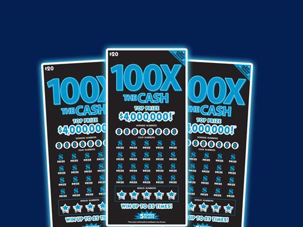 Lotter Tickets