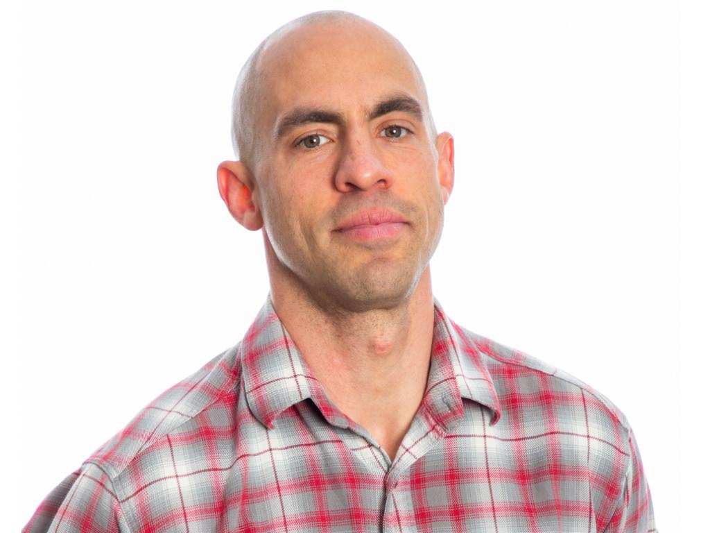 Justin Porter, RN/EMT-P