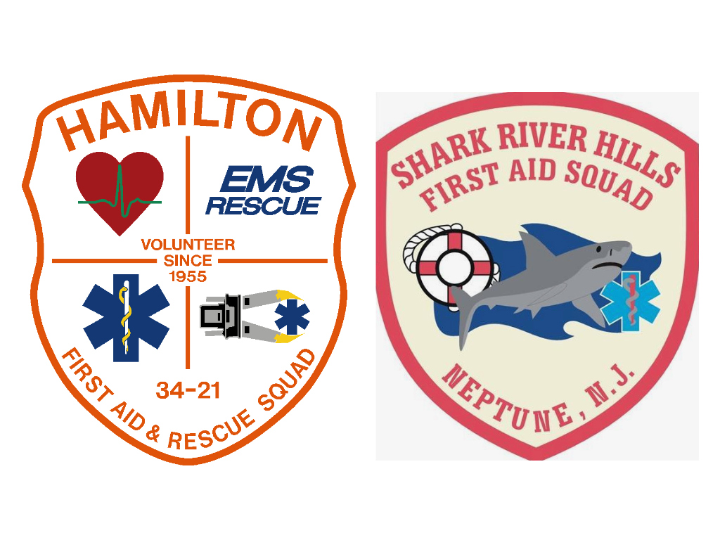 Hamilton First Aid & Rescue Squad became part of the Shark River Hills First Aid Squad on Jan. 1, 2021.