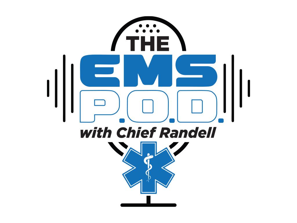 The EMS P.O.D.