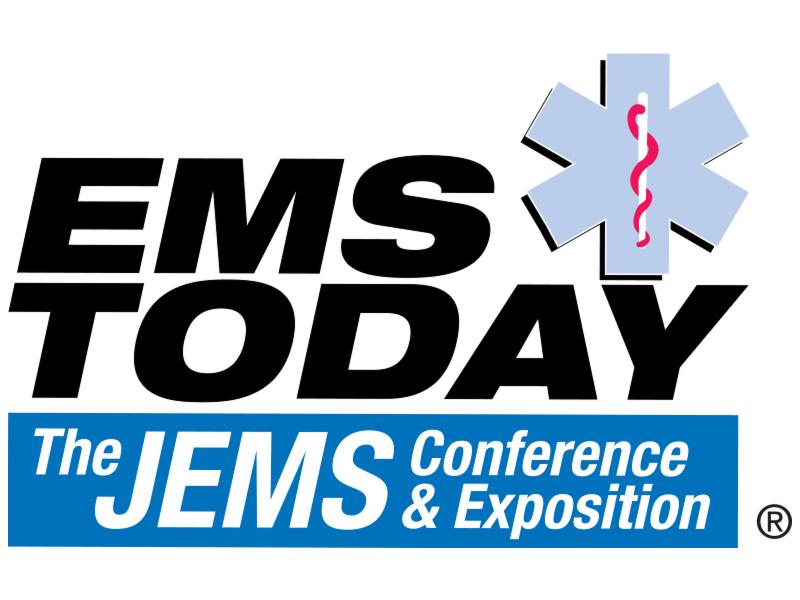 EMS Today logo