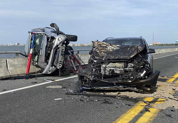 U.S. Traffic Deaths Up Seven Percent Last Year, Highest Number Since 2007