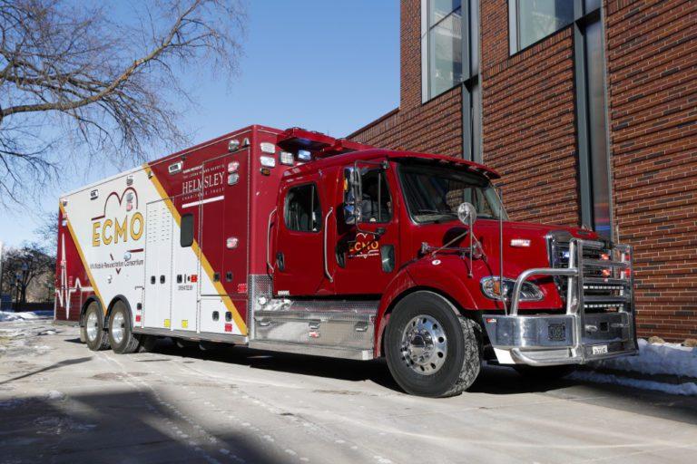 Minnesota Mobile ECMO Program: A Paradigm Shift for Cardiac Arrest?