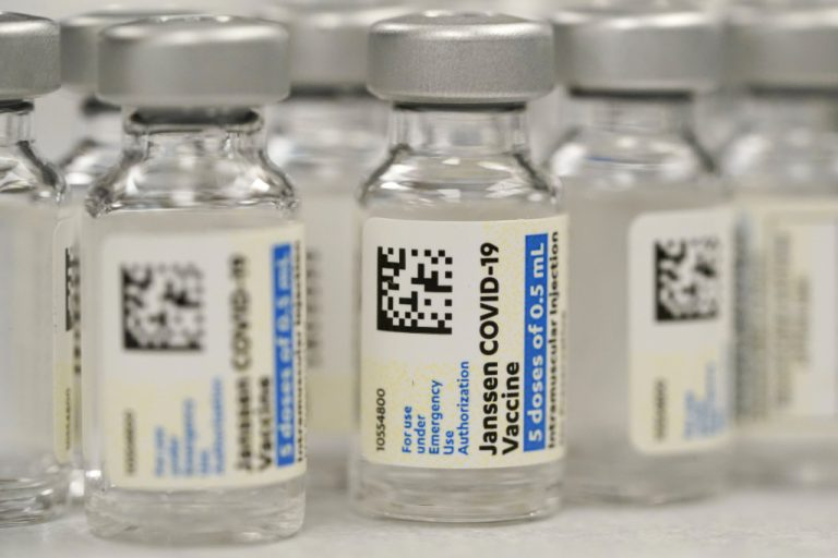 U.S. Extends Expiration Dates for J&J COVID Vaccine by Six Weeks